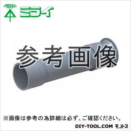 打ち込みスリーブ (免震ピット 擁壁用貫通スリーブ)   TSB-50-400