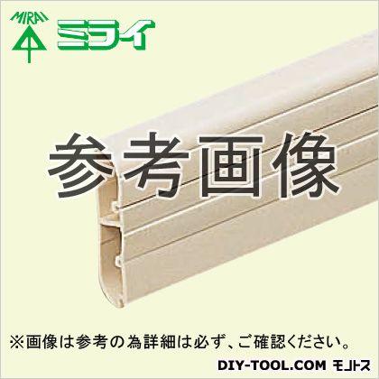 巾木モール ミルキーホワイト (PHM-55M)