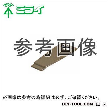 未来工業 エッジラバー シルバー  HDR-4S