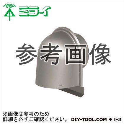 パイプフード(鐘型) クリア(ヘアライン) (PYK-S150AH)