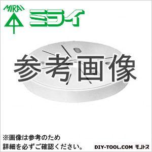 ポリ台(照明器具取付用プラスチック絶縁台) 白  POW-105W