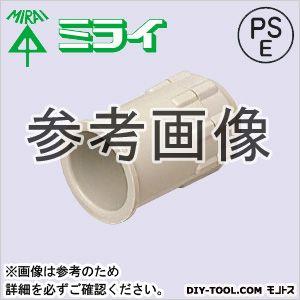 オネジ2号コネクタ ベージュ (B2K-16J) 10個