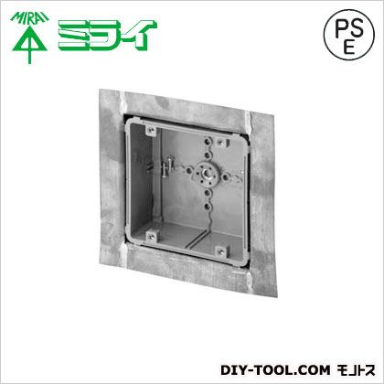 X線防護用アウトレットボックス   CDO-5BXP4-1