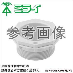 通線ブッシング(ケーブル引き出し用保護ブッシング) (PBZ-88J)