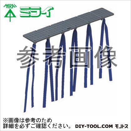 バインドハンガー (6連タイプ) (SCH-6VT) 10ヶ
