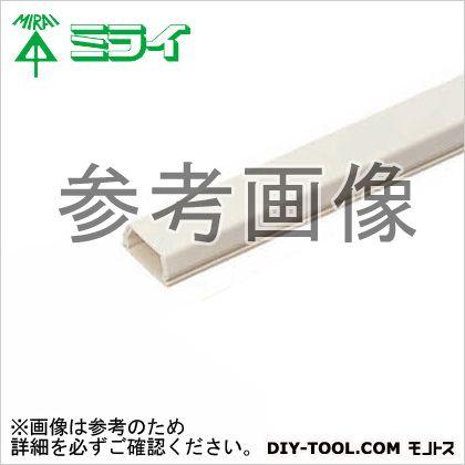 プラモール (VVFケーブル用モール) (PML-3M) 10ヶ