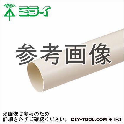 換気パイプ(一般冷暖房空調用ダクト) (PYP-100J) 8ヶ