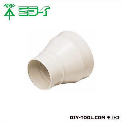 換気パイプ用 異径ソケット   PYPIS-1510