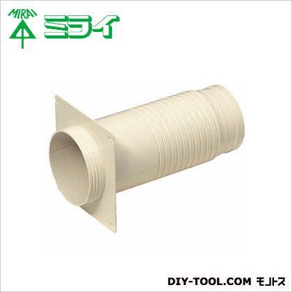 防水換気スリーブ (PYSB-100) 1個