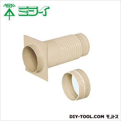 防水換気スリーブ(延長ソケット付)   PYSB-100-ES