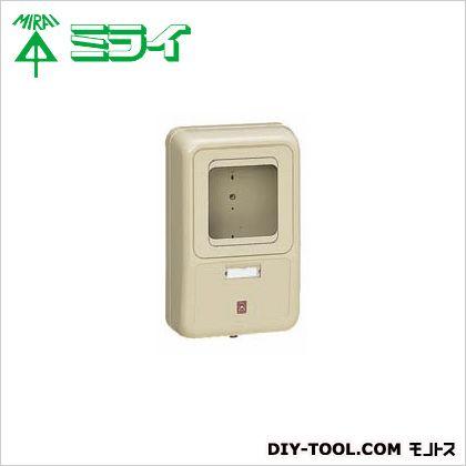 電力量計ボックス(化粧ボックス) (WP-2J)