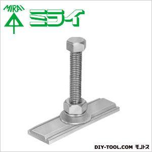 未来工業 アルミレール直付用吊り金具   CKA-A