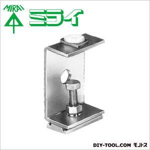 未来工業 固定板 (アルミレールとインテリアダクト用)   CKA-2BD