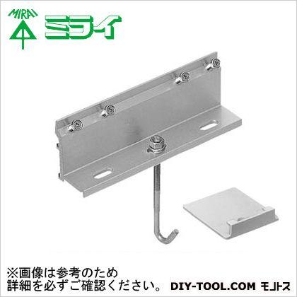 L形鋼用ジョイント固定金具 (SRA80-JBB2)