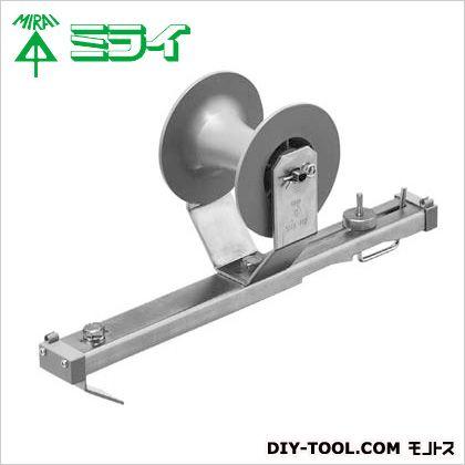延線ローラー(ケーブルラック用)   SRA-R2