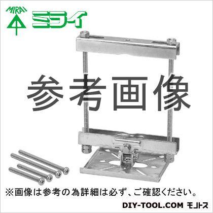 未来工業 角・丸パイプ・H形鋼・C形鋼組み合わせ用   SGPK-15