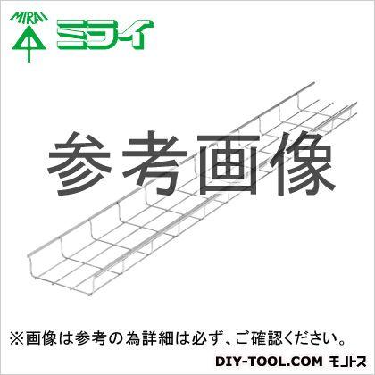 ミラメッシュ(直線ラック)   SRM6-50