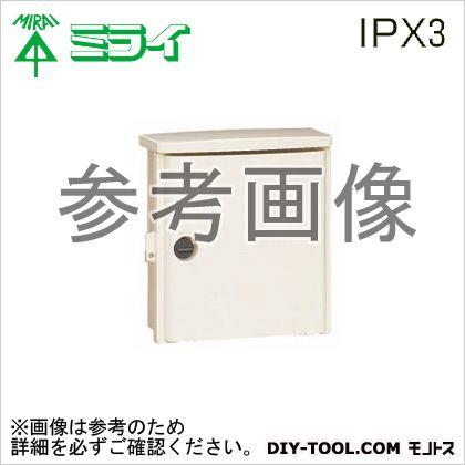 情報ウオルボックス 鍵 付 (WBJ-12DKM)