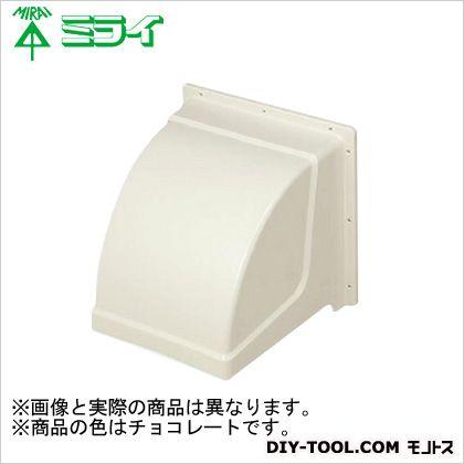 換気扇フード チョコ  PLF-20T