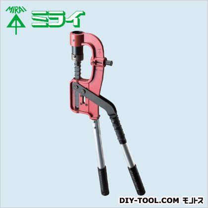 軽天スタッドパンチ(天井下地部材穴あけ工具)   MC-100