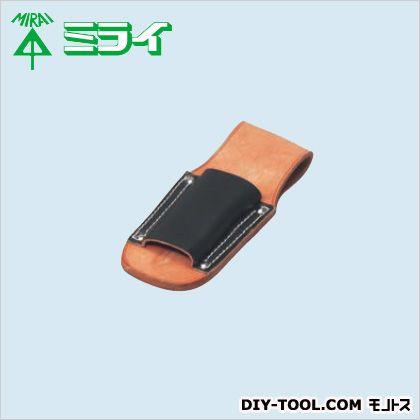 未来工業 レザーサック(リブだけOK用) 黒  MC-LSK