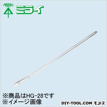 配管ガイド (HG-28)