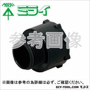 異径アダプター (ミラレックス・ミラレックスFコンビネーションカップリング用) (MG-22U)
