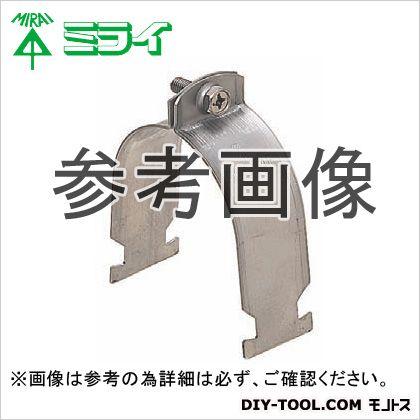 ダクトクリップ ステンレス製 (DC-S22F) 10個