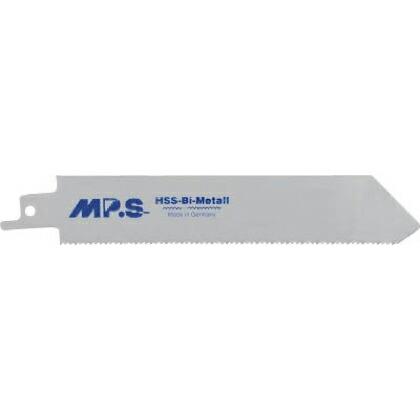 MPS MPS セーバーソーブレード 金属用 150mm×14山 5枚 1PK 4408   4408 1 PK