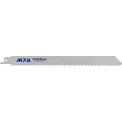 MPS MPS セーバーソーブレード 厚刃・重切削用 230mm×8山 5枚 1PK 4445   4445 1 PK