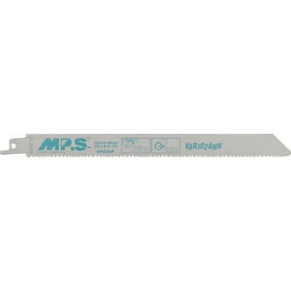 MPS MPS セーバーソーブレード 多種材用 230mm×8―11山 5枚 1PK 4474VP   4474VP 1 PK