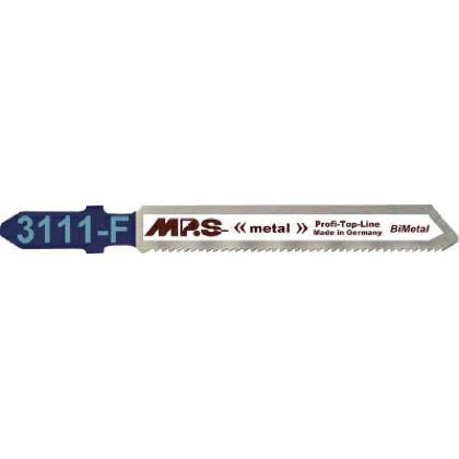 MPS ジグソーブレード 多種材用 5本 3111F 1PK 3111F   3111F 1 PK