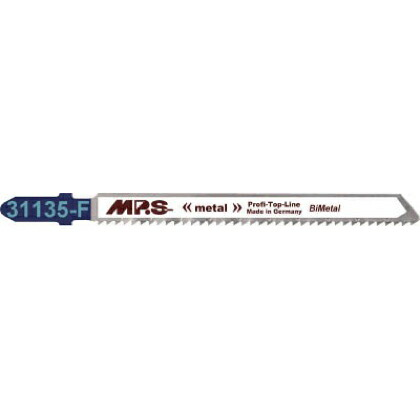 MPS ジグソーブレード 多種材用 5本 31135F 1PK 31135F   31135F 1 PK
