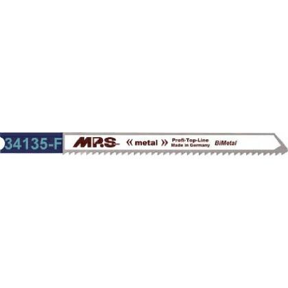 MPS ジグソーブレード 多種材用 5本 34135F 1PK 34135F   34135F 1 PK