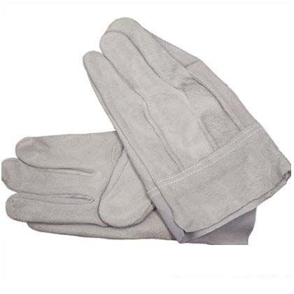 No334皮手袋背縫い (209001) 1双