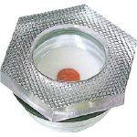 光宝 ネジ込式オイルポットマド 1個 N2