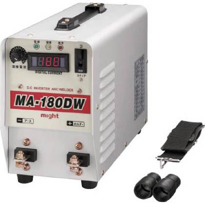 直流アーク溶接機 (MA180DW) 1台