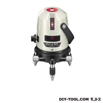 【送料無料】マイト工業 レーザー墨出し器   MLA-216E  Pレーザー墨出器レーザー墨出器・距離計