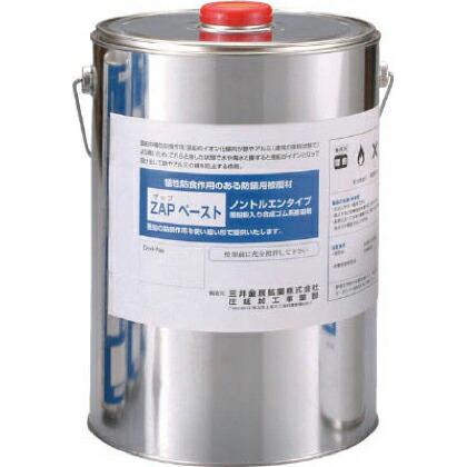 MSMMBC ZAPペースト 4000ml缶 1缶 ZAPPT3   ZAPPT3 1 缶