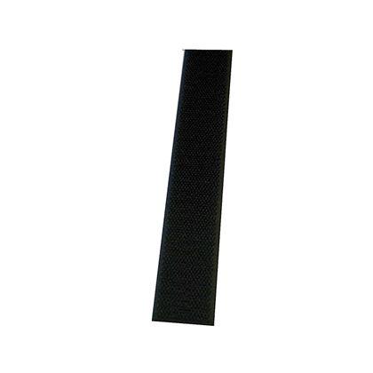 マジックテープ(縫製用)B面ループ 黒 25mm巾X25m