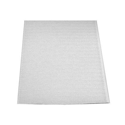 マジックテープ(縫製用)A面フック 白 100mm巾X25m