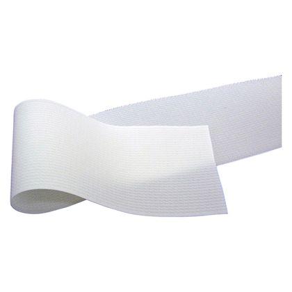 フリーマジックテープ(縫製用) 白 100mm巾X25m