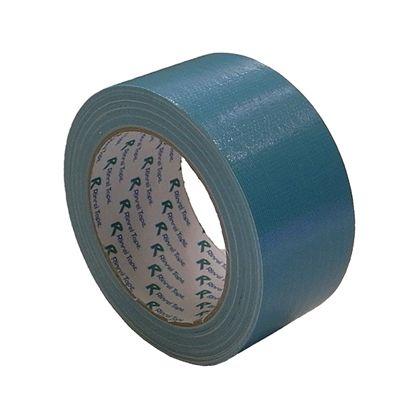 カラー布テープ(0.2mm厚) スカイブルー 50mmX25m #384