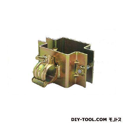 100角×48.6 直交クランプ   DS-100 10 個