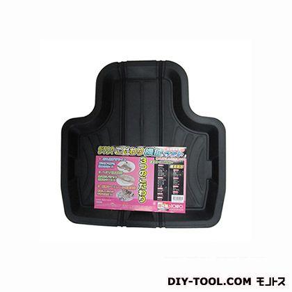 トラストバケット リア ブラック  TR-39043