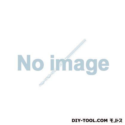 ミネシマ 単品ドリル刃1本入り シルバー  L-10-22