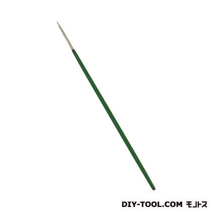 ミネシマ ケガキ針2.0mm ダエン 緑  J-10C