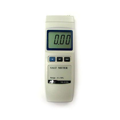 【送料無料】マザーツール デジタル塩分濃度計   YK-31SA  テスター測定器具