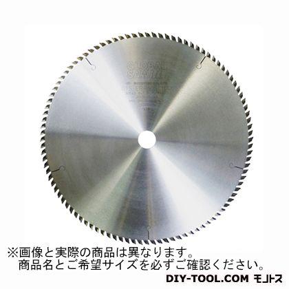 グローバルソー 塩ビ/プラスチック用チップソー   GTS-EP-203-100