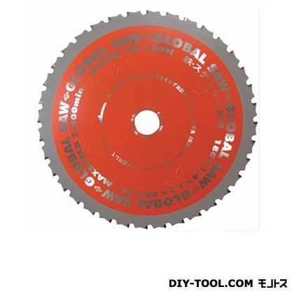 グローバルソー (鉄、ステンレス)   FR-180N